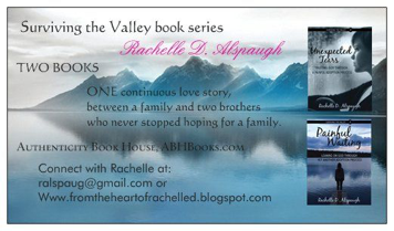 Surviving the Valley Book Series