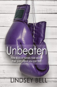 Unbeaten Book Cover