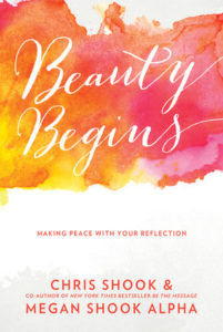 Beauty Begins Cover