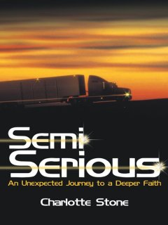 Semi Serious by Charlotte Stone