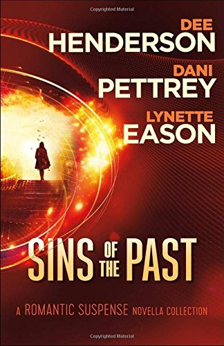 Sins of the Past contains short stories from Dee Henderson, Dani Pettrey, Lynette Eason.