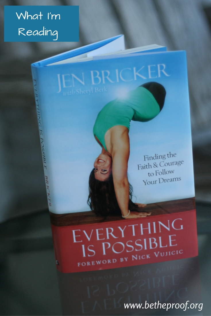 Everything is Possible by Jen Bricker