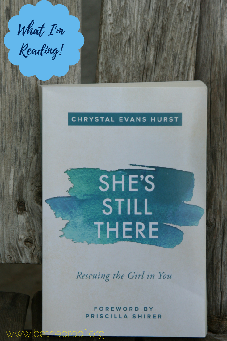 shes still there book