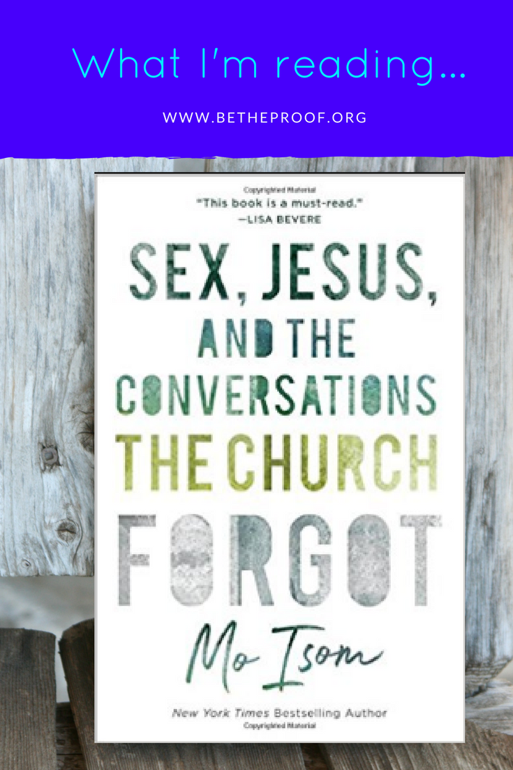 Sex and the church the book